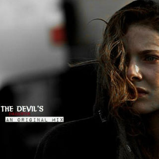 The Devil's Daughter.