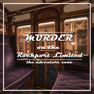 Murder on the Rockport Limited