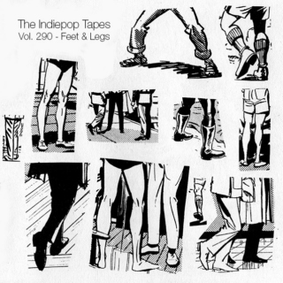 The Indiepop Tapes, Vol. 290: Feet & Legs