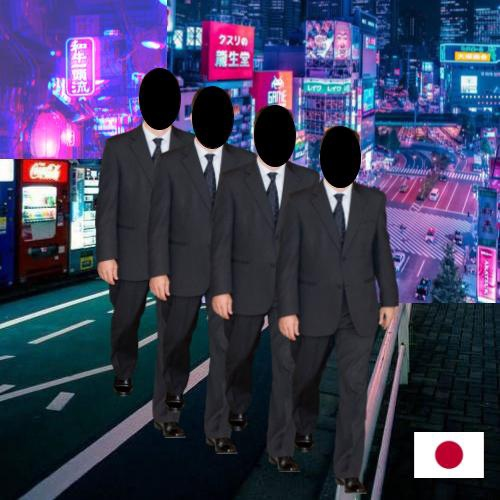 Japan: When Rap Calls For Change
