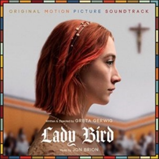 Lady Bird Soundtrack (2017)