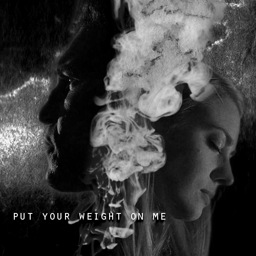 Put Your Weight On Me