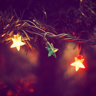 Christmas time is coming