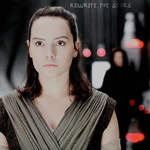 rewrite the stars || a Rey and Kylo Fanmix