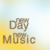 New MUSIC for a New DAY