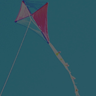 HUMAN KITE ( the motion picture soundtrack )
