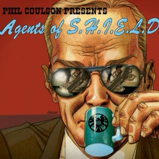 Phil Coulson Presents...