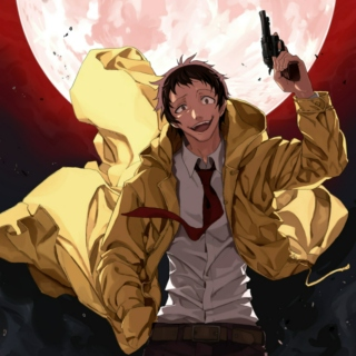 Lady Killer: An Adachi Playlist