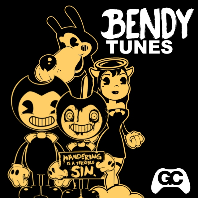 Bendy and the Ink Machine: The Best Songs