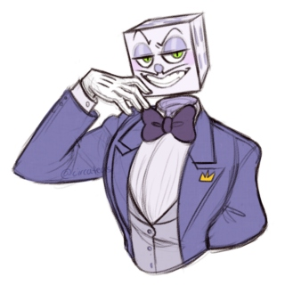King Dice Jives