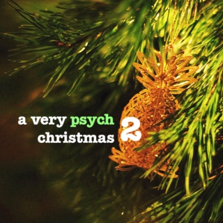 a very psych christmas