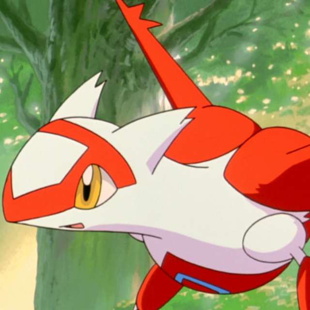 Eon Pokemon (Latias Playlist) ((Pokemon))