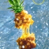 Conceptual Pineapple 2