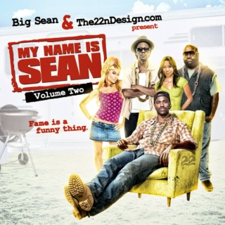 Big Sean - My Name Is Sean Vol. 2