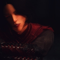 DAUGHTER OF COLDHARBOUR