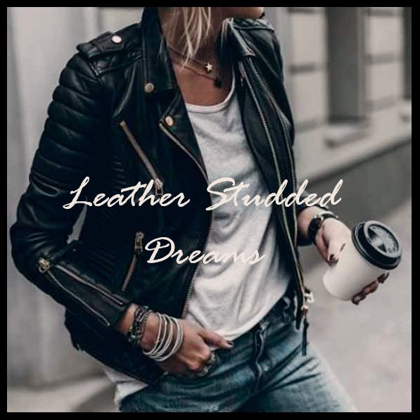 Leather Studded Dreams