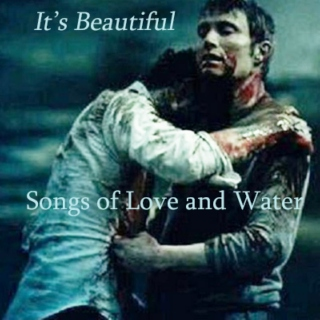 It's Beautiful - Songs of Love and Water
