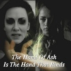 The Hand Of Ash Is The Hand That Binds