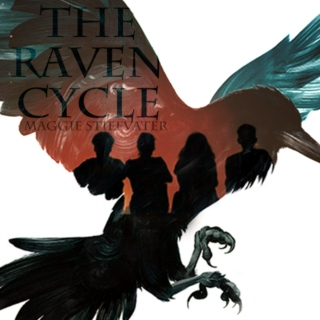 The Raven Cycle Series Master Playlist