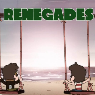 Renegades - The Stancest Fanmix