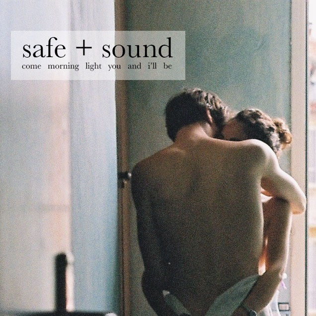 when monsters become lovers, vol. 2: safe + sound