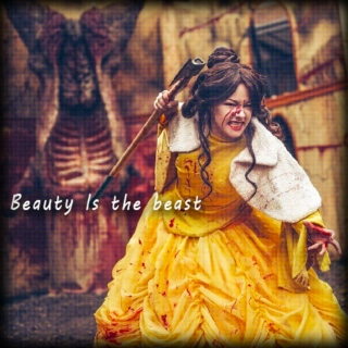 Beauty is the beast