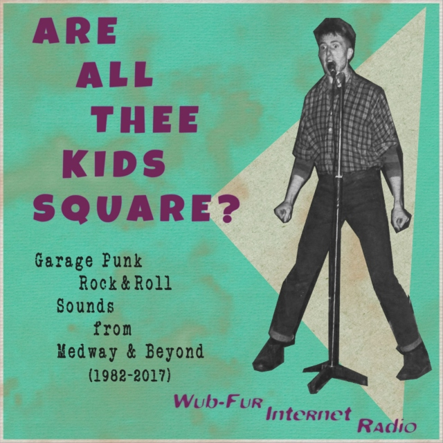 Are All Thee Kids Square?