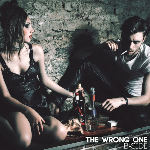 The Wrong One B-Side