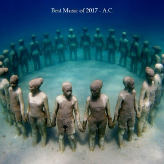 Best Music of 2017 - A.C.