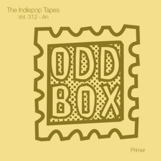 The Indiepop Tapes, Vol. 312: An Odd Box Records Primer