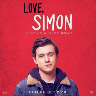 Love, Simon (Unofficial Soundtrack)