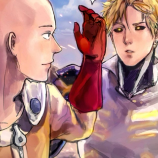 One Punch to the Heart