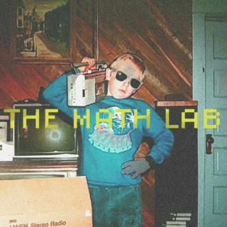 The Math Lab 1/21/18