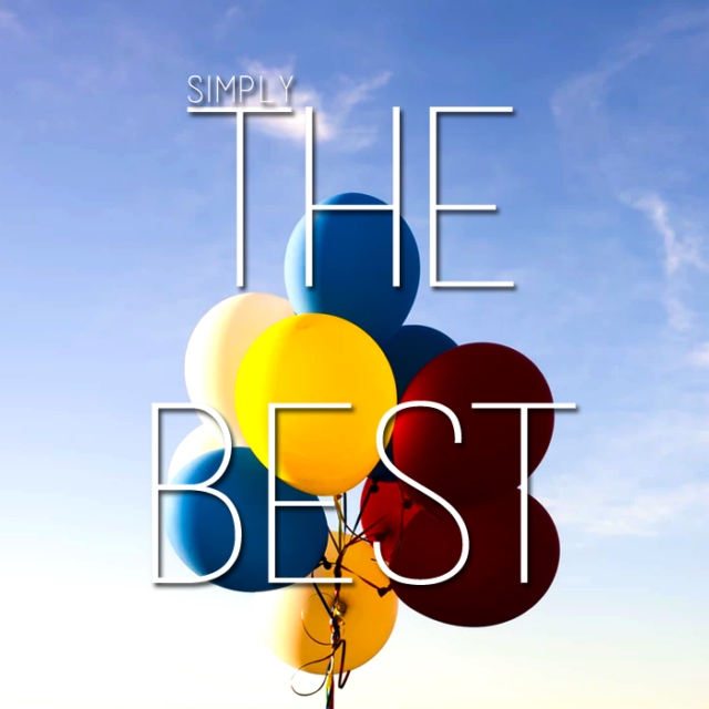 ♦ simply the best ♦
