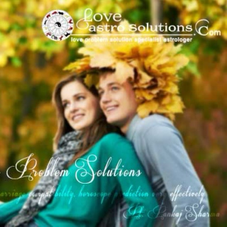 Astrology Method To Love Problem Solution