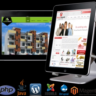 Top Website development Companies