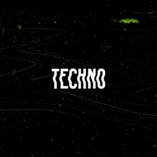 The Sound Of Techno