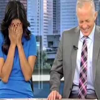 Ridiculous TV News and Interview Bloopers