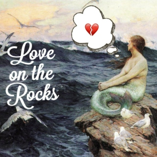 Love on the Rocks (A Valentine's Day Mix)