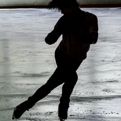 The Ice Skating Warm Up Experience