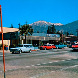 PN: Yucaipa in the Late 1960s