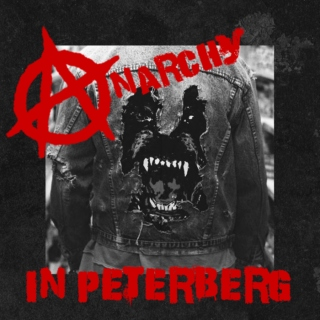 Anarchy in Peterberg