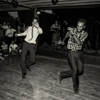 QSDC - Lindy Hop Mix #10