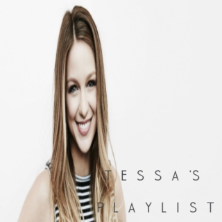 Tessa's playlist