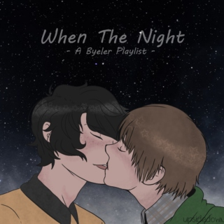 When the Night