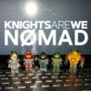 Knights Are WE - NØMAD (EP)