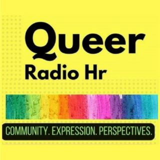 Queer Radio Hour Fund Drive 2018 Mix
