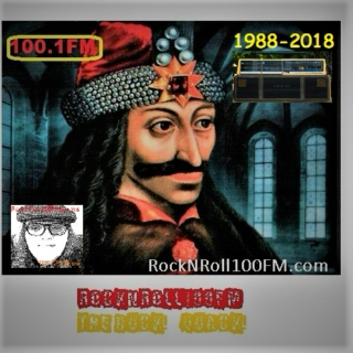RockNRoll100FM-The Duck's Playlist for 2/22/2018