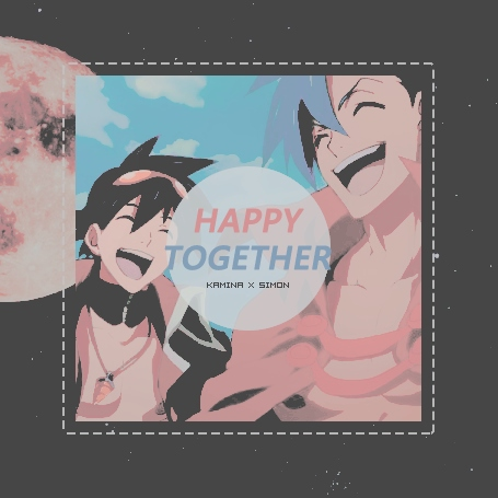 happy❤together