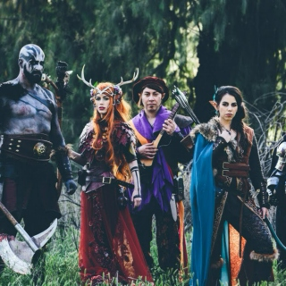 Vox Machina bids farewell